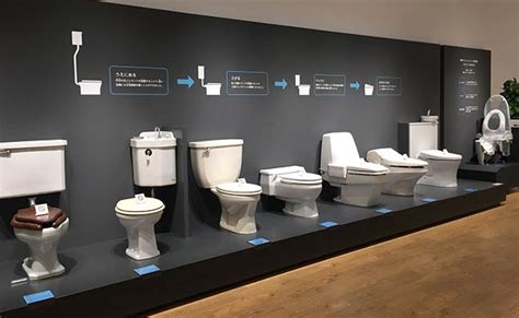 best bathrooms in the world how japan s toilet obsession produced some of the world s