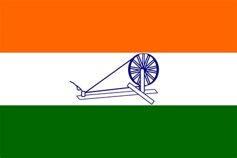 color nation history of the indian national congress