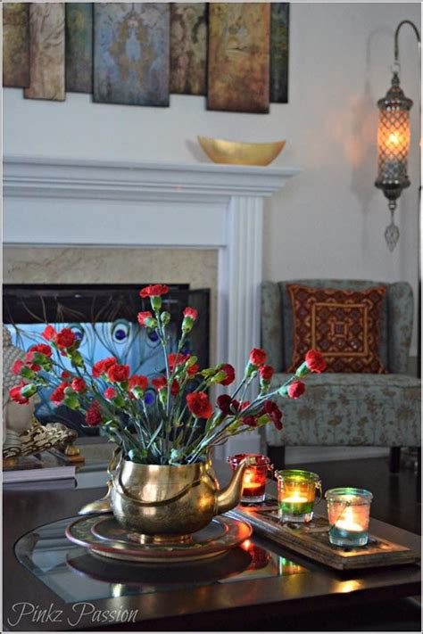 india home decor 1000 ideas about indian living rooms on