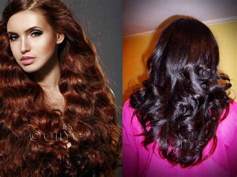 Types Of Wavy Hair Weave by Types Of Curly Hair Weave Onyc World