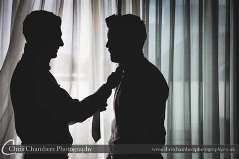 Groom And Photography by Wakefield And Leeds Wedding Photographer Leeds And