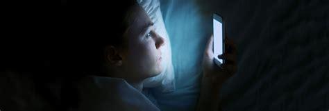 blue light filter  phone computer sleep