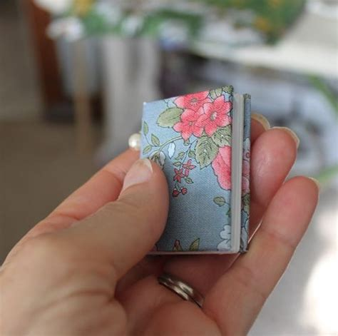 How To Make A Small Book Out Of Paper - image gallery small book
