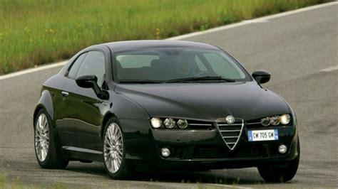 Alfa Romeo Brera Price by Stylish Coupe Alfa Romeo Brera Prices And Equipment