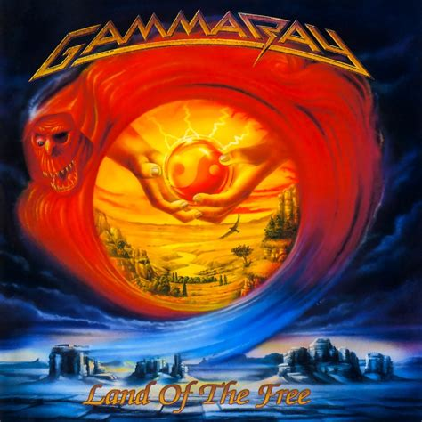 The Land Of land of the free gamma listen and discover