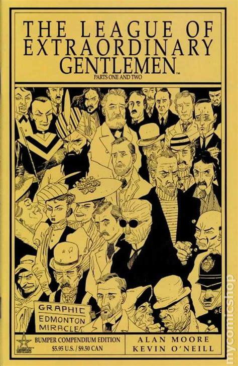 Nomic Novel Comic Lagu Misterius the league of gentlemen 1999 bursa lagu top mp3