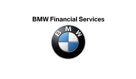 bmw financial services bmw financial services reports performance in 2013