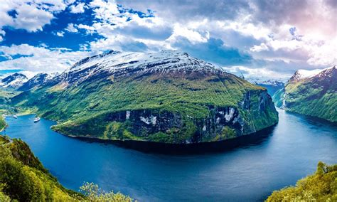 fjord urlaub norwegen urlaub im baumhaus die urlaubsfritzen