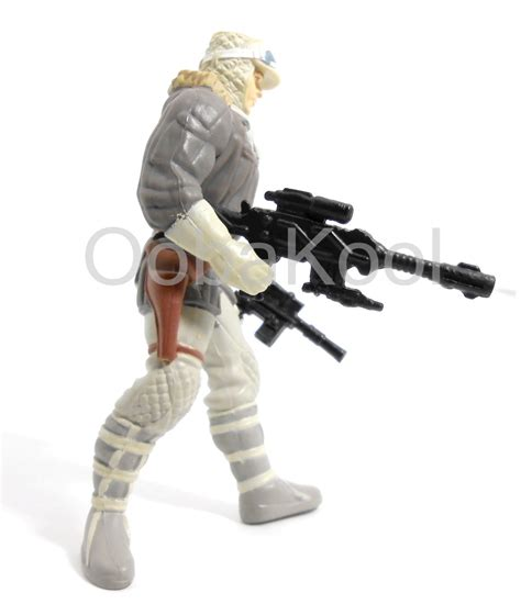 Han In Hoth Gear Wars Hasbro Tv Wars Han Hoth