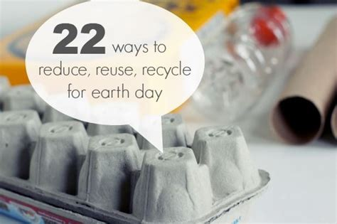 reduce reuse recycle shareonwall com 22 ways to reduce reuse and recycle for earth day