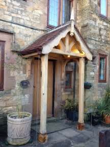 House Front Door Canopies by Oak Porches Google Search Staddle Stones Pinterest