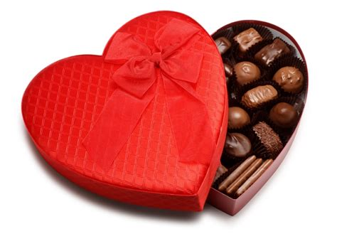 valentine s day chocolate molds