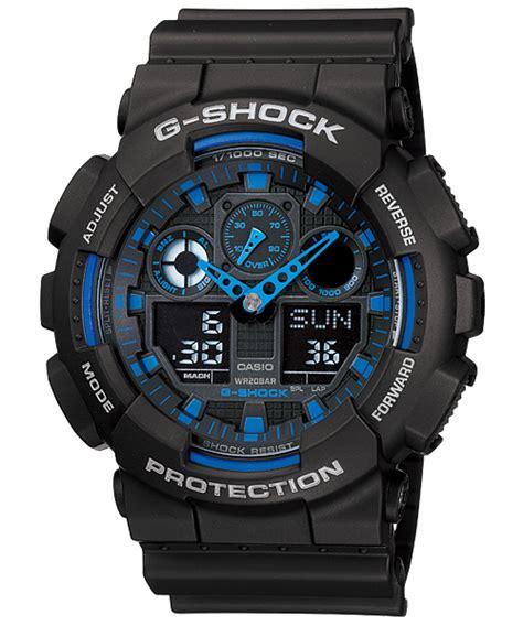 G Shock 2370 casio ga 100 1a2