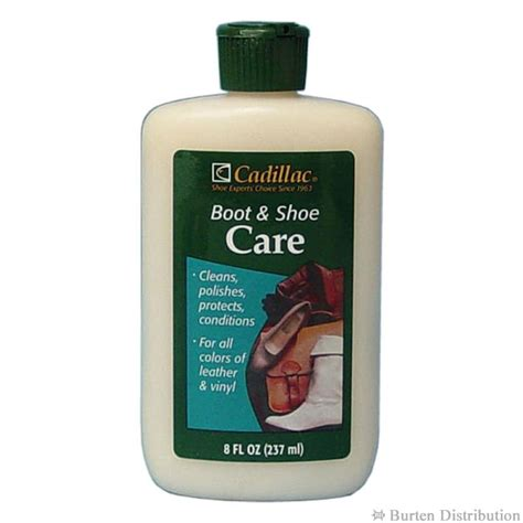 cadillac boot shoe care great pair store