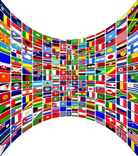 flags of the world download png clipart world flag buttons perspective