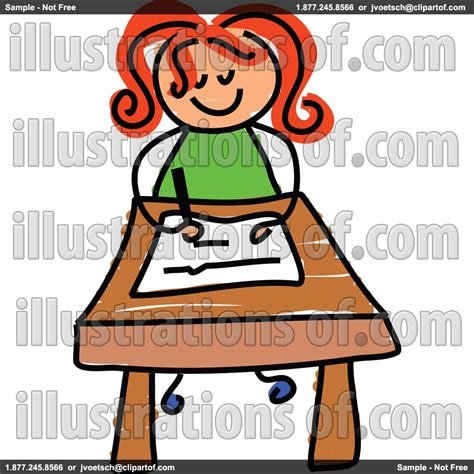 student working at desk student working at desk clipart www imgkid the