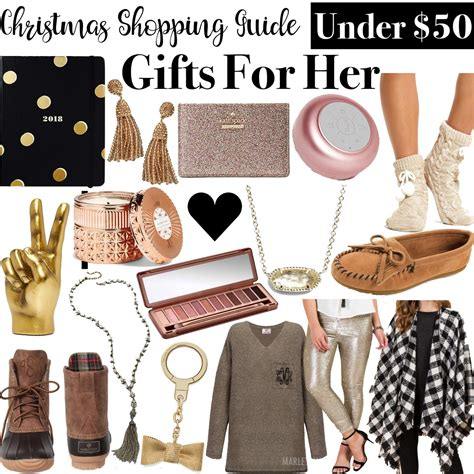 holiday gifts for her under 50 finding beautiful truth christmas shopping guide gifts for her under 50 styled