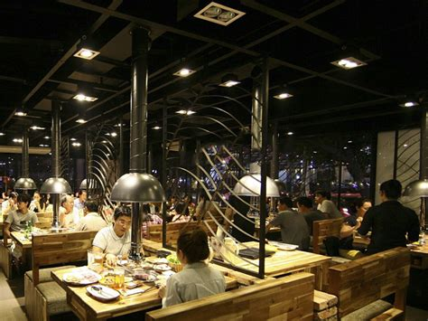 gogi house gogi house korean grill house vincom center in da nang