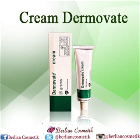 Salep Dermovate Hijau dermovate salep berliancosmetik
