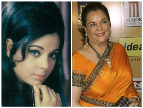 bollywood actress and actor age yesteryear bollywood actresses then and now