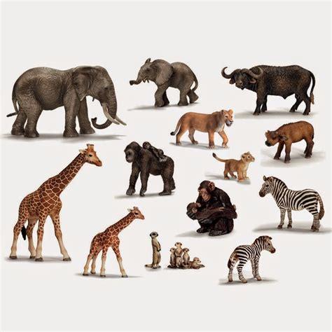 Jo In Striped Animal Sound Toys animals toys schleich