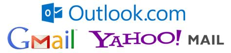email yahoo vs gmail gmail vs hotmail vs yahoo mail an ultimate comparison