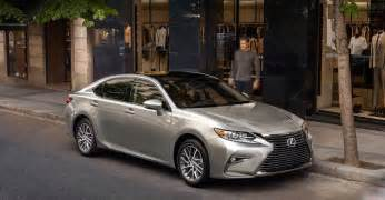 2017 lexus es current to remain even more magnificent