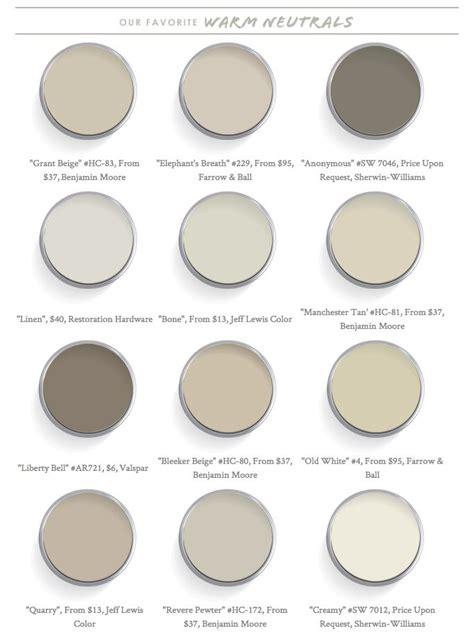 1000 ideas about warm paint colors on paint colors benjamin and oak trim