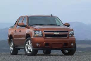 Used Chevrolet Used Chevrolet Avalanche For Sale Buy Cheap Pre Owned