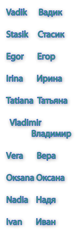 russian names russian names russian boys names names auto design tech