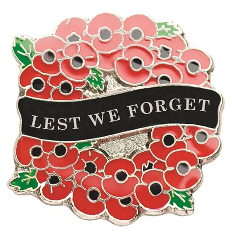 Lest We Forget by Image Gallery Lest
