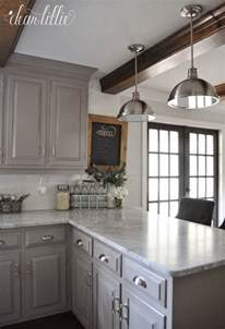 best budget kitchen cabinets 25 best ideas about budget kitchen makeovers on pinterest