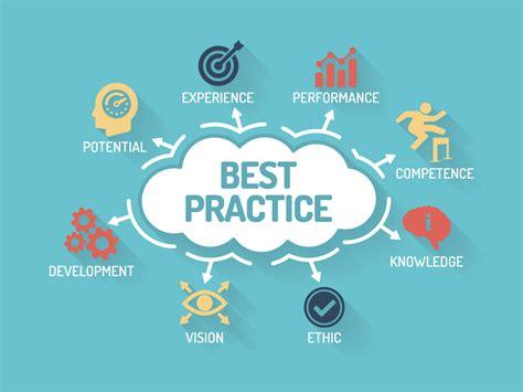best practice best practice guidance ase