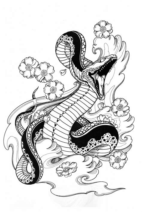 cool snake tattoo designs snake tattoos designs ideas and meaning tattoos for you