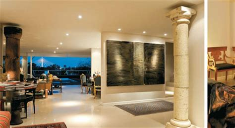 Spotlight For Living Room by How To Light Your Living Room Invest And Live Uruguay