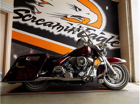 Denver Colorado Harley Davidson by Harley Road King Motorcycles For Sale In Denver Colorado