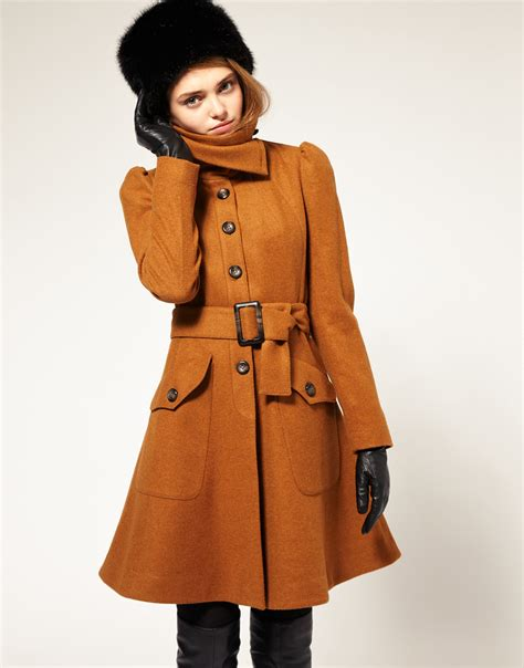 winter coat fashionable winter coats ktrstyle