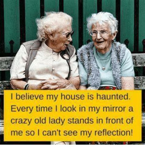 Old Lady College Meme - 25 best memes about crazy old lady crazy old lady memes