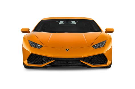 2016 Lamborghini Huracan Reviews And Rating Motor Trend