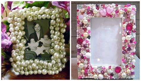 Handmade Photo Frame Design - ideas for photo frames handmade exclusive design ideas