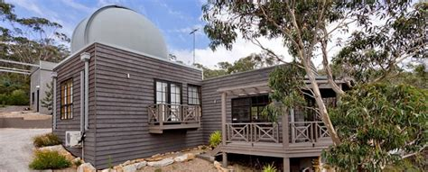 Observatory Cottages by Cottage Blue Mountains Observatory