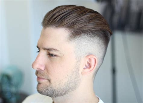 mens hair styles by hairline type 21 new undercut hairstyles for men