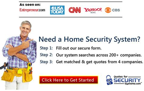 home alarm systems home security systems free quotes