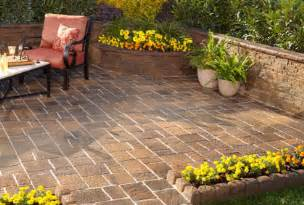 best patio pavers ideas designs and 2016 pictures