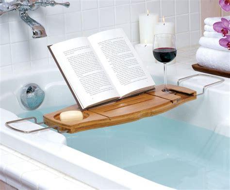 Aquala Bathtub Caddy by Picture Of Umbra Aquala Bathtub Caddy