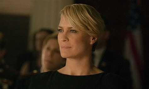 question about robin wright house of card watchers may actresses or actors you think look most attractive 3