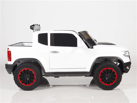 ride on chevy truck power wheels style parental remote