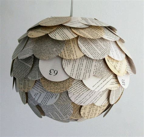 Suspension Papier Design by Suspension Design Papier