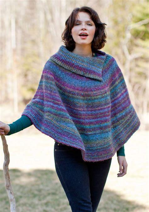 poncho knit patterns free 17 best ideas about poncho knitting patterns on