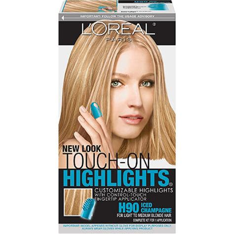 Touch On L touch on highlights ulta